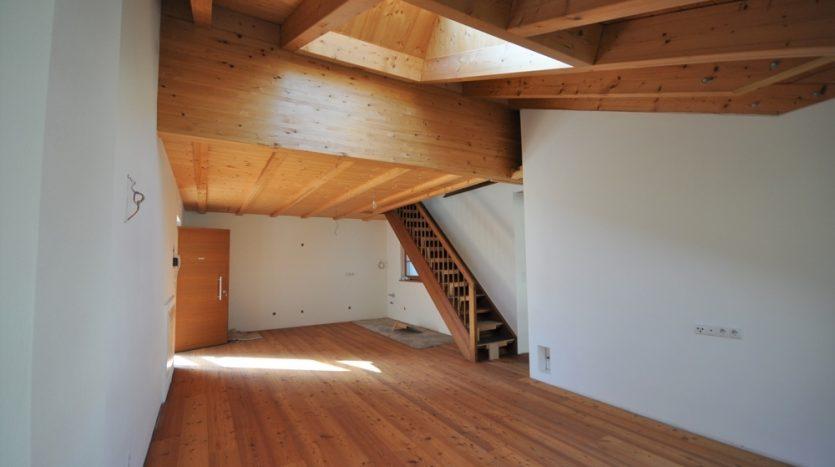 Soggiorno (angolo cottura) - Wohnzimmer