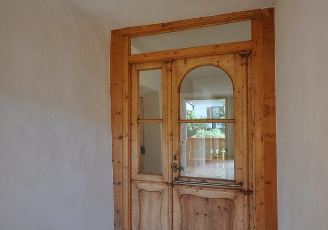 Entrata - Eingang