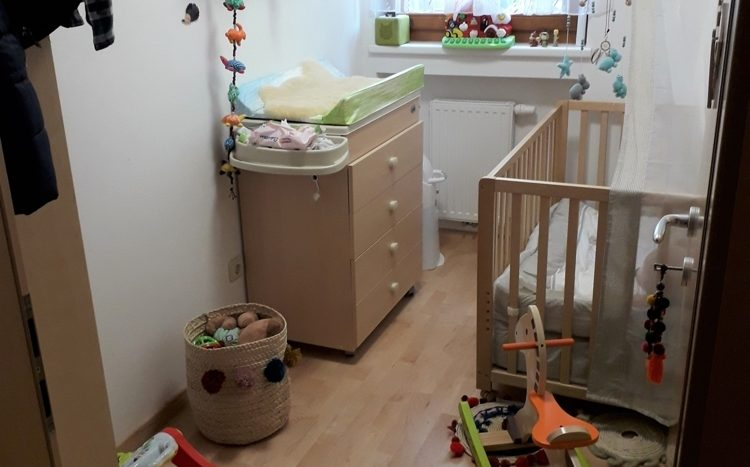Cameretta - Zimmer