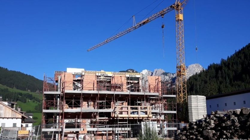 Cantiere - Baustelle