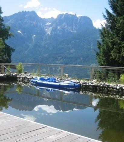 Piscina - Schwimmbad