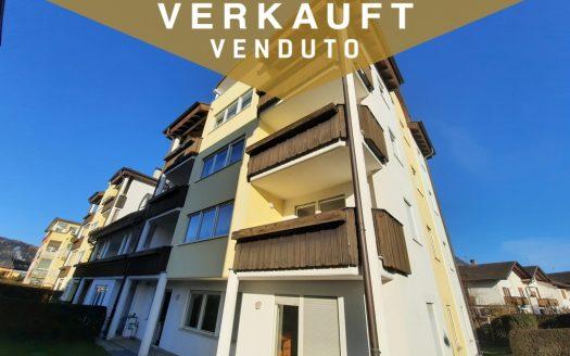 Verkauft - Venduto
