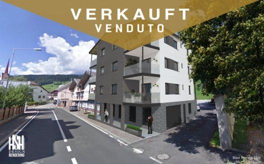 Venduto - Verkauft