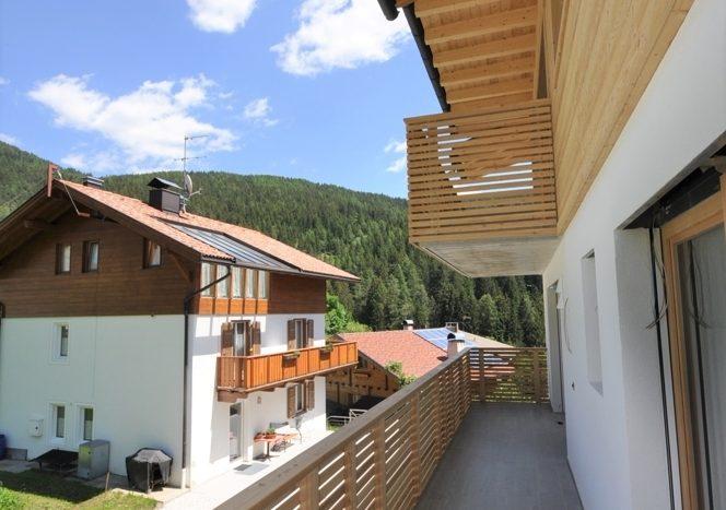Balcone - Balkon