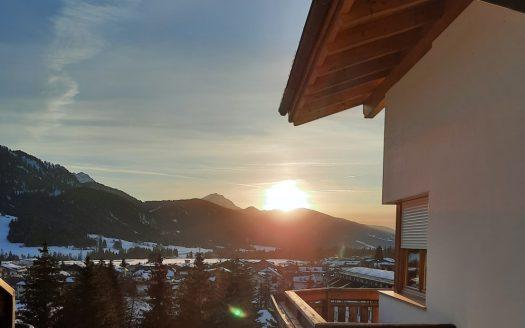Tramonto - Sonnenuntergang